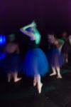 Ballet-Behind the scenes
